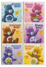 "30 Care Bears Stickers, 2.5"" x 2.5"" each, Party Favors"