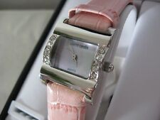 Pierre Cardin Diamond Accented Ladies Watch New in Box