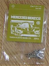 Tamiya Mercedes C11 Screw Bag D NEW 9465375 58088