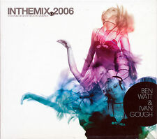 In The Mix - Vol. 6 - 2006 - Various Artists    *** BRAND NEW 2CD SET ***