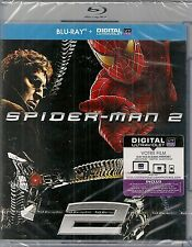 "Blu-ray  ""Spider-Man 2 ""   NEUF SOUS BLISTER"