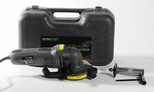 Pristine DualSaw CS450 Circular Saw with Case