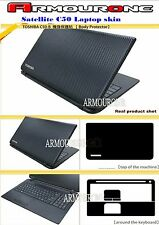 Armourone Toshiba Satellite C50 Laptop Skin Protector film