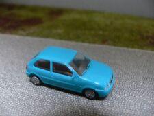 1/87 Rietze Ford Fiesta türkis