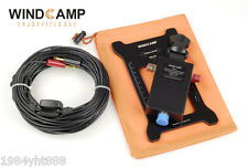 QRP Ft-817 Eleacraft KX3 Lightweight multiband HF antenna Windom 40/20/10/6m