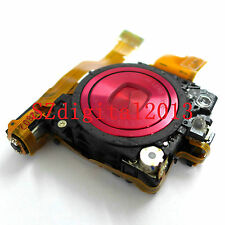 Lens Zoom Unit  For CANON IXUS100 IS SD780 IXY210 Digital Camera Red + CCD