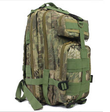 "New 17""  BACKPACK DAY PACK Bug Out Bag Survival Tactical Military Emergency"