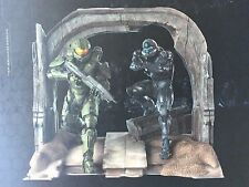 Halo 5 Guardians Collector's Statue - Master Chief Spartan Locke Figure (NIB)