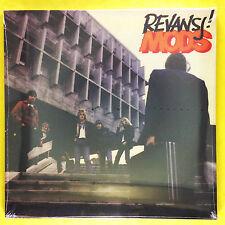 MODS - Revansj! - Desperado Records - Mint Sealed - 2012 Limited Edition Vinyl