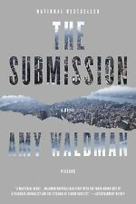 The Submission: A Novel, Waldman, Amy, 1250007577, Book, Acceptable