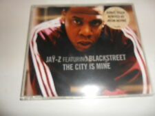 CD  Jay-Z - The City Is Mine