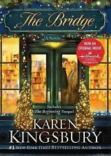 THE BRIDGE Karen Kingsbury pb book BOOKSTORE Christian inspirational fiction