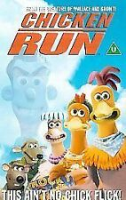 Chicken Run (VHS/H, 2000)