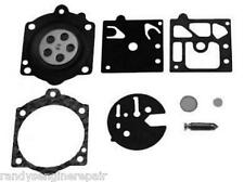 WALBRO HDB CARB PRO MAC 610 CHAINSAW Carburetor Repair REBUILD KIT
