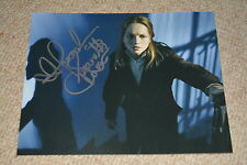 HANNAH SPEARRITT  signed autograph In Person 8x10 PRIMEVAL