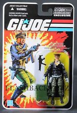 2017 GI Joe General Flagg Club Exclusive Subscription FSS 5.0 MOC