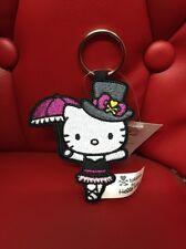 Tokidoki x Hello Kitty Circus Key Ring- Tightrope Kitty (TC)