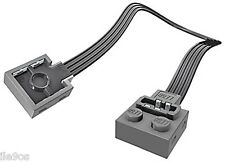 Lego Power Functions Short Cable  (extension,sbrick,motor,battery,box,led,car)
