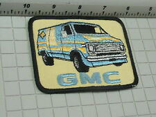 GMC Van Patch (#2036)