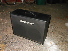 Blackstar Venue Series HTV212 160W 2x12 Speaker Cabinet 8 Ohms