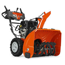 "Husqvarna ST230P 30"" Gas Snow Blower Thrower 291cc Electric Start - 961930101"