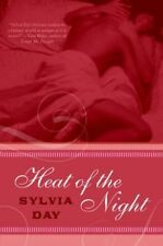 BUY 2 GET 1 FREE!  Dream Guardians: Heat Of The Night # 2 - Sylvia Day - Erotica