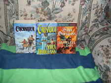 Sara Douglass 3 lot Enchanter The Nameless Day Crusader