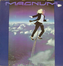 MAGNUM-GOODNIGHT L.A. LP VINILO 1990 (HOLLAND) GOOD COVER CONDITION-