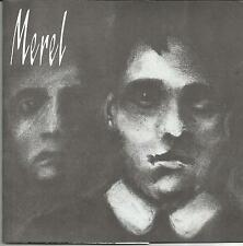 MEREL My sweet dull god US EP GERN BLANSTEN 1991 PUNK HARCORE