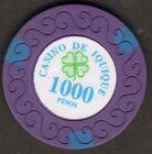 Chile Casino Chile Iquique $1000