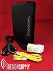 ARRIS TG862G TG862G-CT WiFi Telephony Cable Modem Docsis 3.0 Comcast Xfinity