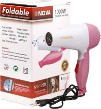 Nova Nv-1290 Professional Hair Dryer - 1000 Watts