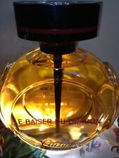 LE BAISER DU DRAGON CARTIER Eau De Toilette SPRAY 1.7 Oz/ 50 ml TESTER NO BOX
