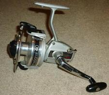 VINTAGE DAM QUICK INTERNATIONAL 40 SPINNING REEL, SALTWATER?