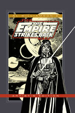 AL WILLIAMSON STAR WARS EMPIRE STRIKES BACK ARTIST EDITION LARGE HARDCOVER