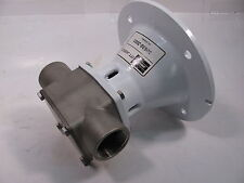 "JABSCO 30530-2003 1&1/2 "" STAINLESS PUMP HEAD"
