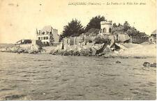 LOCQUIREC 1003 fortin et villa ker-anno