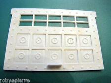 Vendo costruzioni italocremona PLASTIC CITY vintage 1 porta garage box bascula