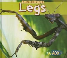 Legs (Spot the Difference)-ExLibrary