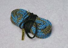 Hunting Bore Snake .35 .357 .375 .350 .358 9.3x74R Caliber Rifle Cleaner