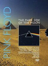 Dvd PINK FLOYD - The Dark Side Of The Moon ......NUOVO