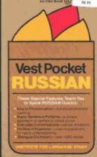 Vest Pocket Russian