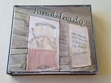 JAZZ AT THE PAWNSHOP AUDIOPHILE JAPAN JVC 2CD 1984 FIRST TIME ON CD NO BARCODE