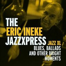 Jazz Xl: Blues Ballads & Other Bright Moments, New Music