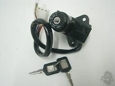 New K&L Ignition Switch w/ Keys 1982-2005 Kawasaki KZ1000 Police #21-5251