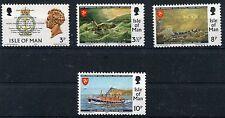 isola di man 1974 150 della società di salvataggio in mare 25-28  MHN