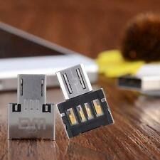Micro USB Male to Female DM OTG Adapter for Samsung LG HTC Sony Nokia Motorola