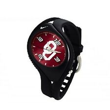 Nike Triax Blaze Junior NCAA University of Oklahoma Team Watch WD0072-011