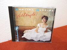 Wild Angels by Martina McBride (CD, Sep-1995, RCA)