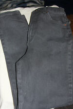 Route 66 Grey Jeans Pants 9/10 Stretchy Skinny Cotton Blend